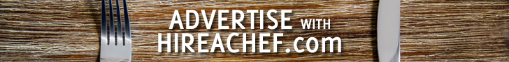 Advertise With Us - 728x90 - fork and knife